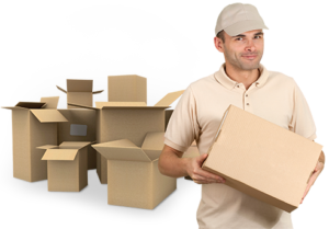 Packers and Movers in Anand Niketan