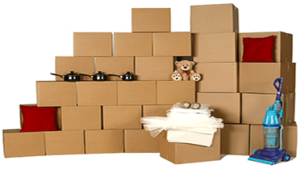 Movers and Packers in Sirohi