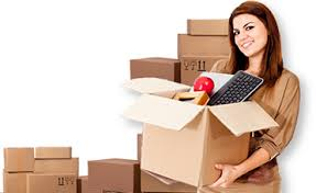 Packers and Movers in Rajokri