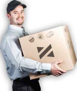 Packers and Movers in Grant Road